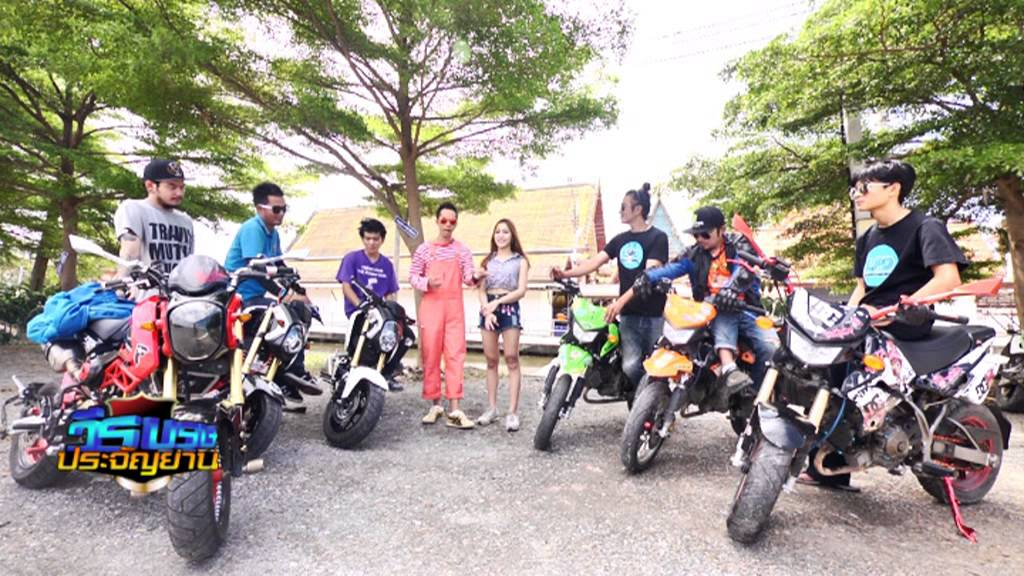 Ducati Pattaya