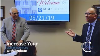 Joe C  Ramos - Increase your Listing Inventory with Probate