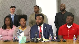 Watch live: Family of woman fatally shot by Fort Worth police holds news conference