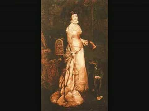 "Wolfgang Amadeus Mozart - Don Giovanni - ""Non mi dir"" (Joan Sutherland) (1959)"