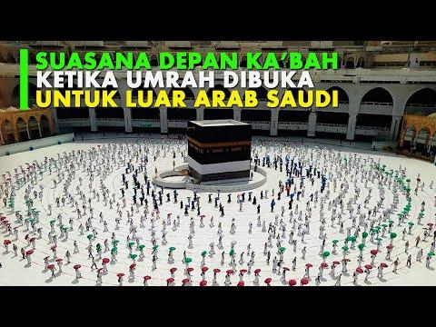 Bolehkah Mendahulukan Umroh Sebelum Haji? - Buya Yahya Menjawab.