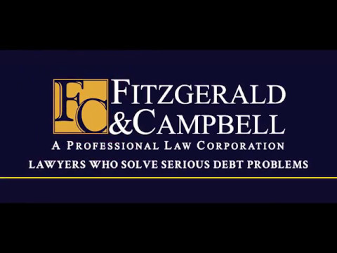 Which is better? A lawyer or a debt settlement company? - Fitzgerald & Campbell, APLC
