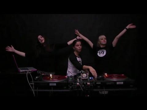 Czech and Slovak DnB Heroes by DJ Beaty vol. 1