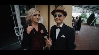 #SMIRNOFFы свадьба Паши и Лизы 3 июня 2017 ведущий Вадим Левин