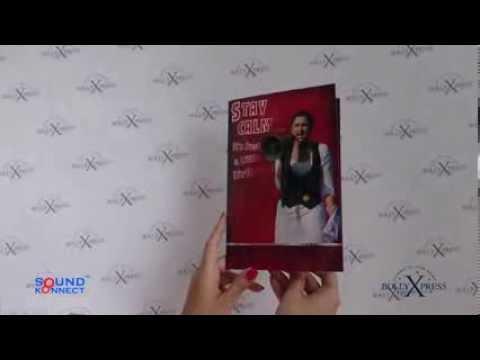 Bollywood Musical Greeting Card by BollyXpress - Ishaqzaade