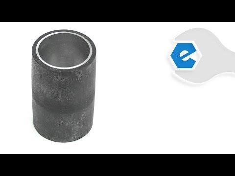 Makita Belt Sander Repair - Replacing The Driving Roller (Makita Part # 162217-4 )