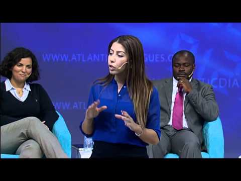 Atlantic Dialogues 2014 - Epilogue - Emerging Leaders