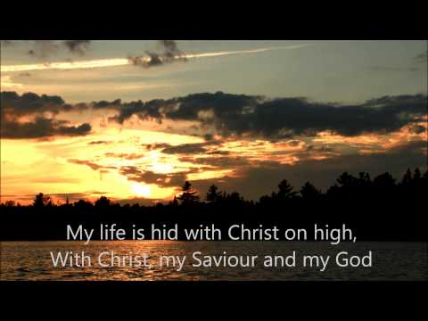 Before the Throne of God Above - Shane and Shane, with lyrics