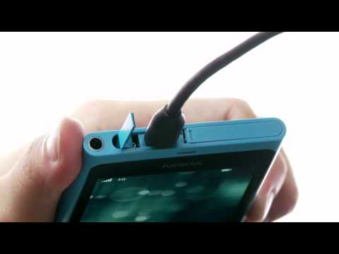 Nokia Lumia 800- Update your phone software