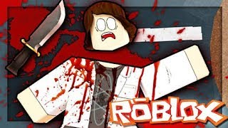 Roblox murder mastery oynuyorum