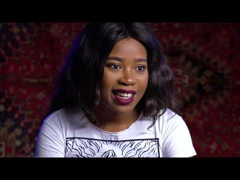 Video: Managing menstrual health – Zizipho Ntobongwana