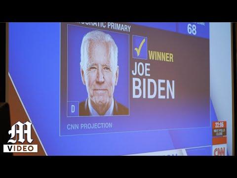 Michigan Democratic Primary Watch Parties- March 10, 2020