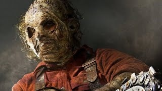 Top 10 Favorite Leatherface Kills