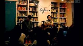 [Live] Sofar Sounds Seoul (소파사운즈서울) _ Kim, Ji-soo(김지수)