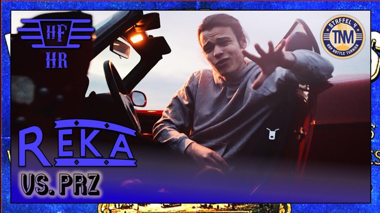 Download Reka vs. PRZ ║ HALBFINALE HR (1/2) ║ TNM Rap Battle S4 ║ prod. by Anywaywellbeats