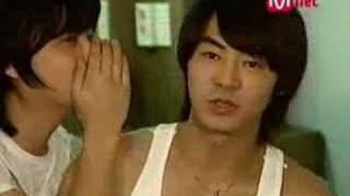 Video JunJin scolded HyeSung download MP3, 3GP, MP4, WEBM, AVI, FLV April 2018