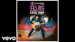 Suspicious Minds (Live at The International Hotel, Las Vegas, NV - 8/25/69 Dinner Show ...