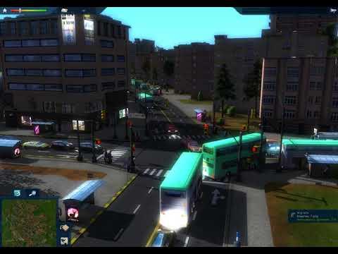 Автобус 1 Улица Введенского - Дворец культуры МГУ