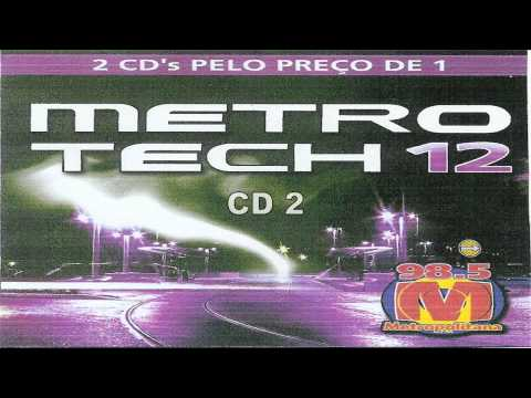 Metro Tech Vol. 12 (CD 2)