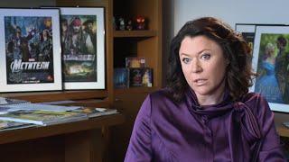 Индустрия кино  пообщалась с главой  Disney Россия  Мариной Жигаловой Озкан