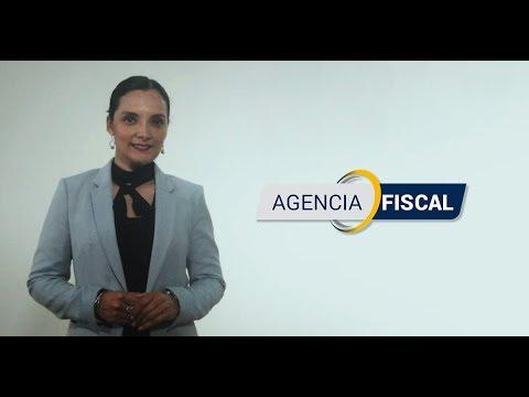 Agencia Fiscal | El Micronoticiero Del Ministerio Público | Edición N° 55