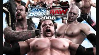 Smackdown vs Raw 2008 - Feed