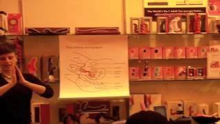 SexWorx Seminar: Female Orgasm Part 6 - Pelvic Floor