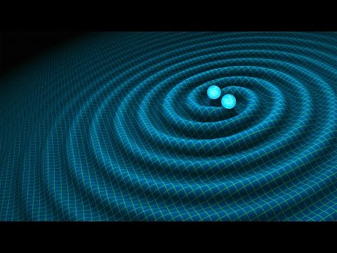Ripples in Space-Time Might Indicate That We Live in a Multiverse