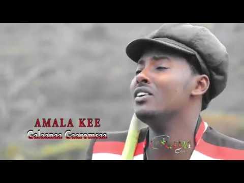 Galaanaa Gaaromsaa  Amala Kee   Oromo Music 2016 New   By Raya Studio thumbnail