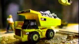 Hot Wheels - Planet Micro Ad 1