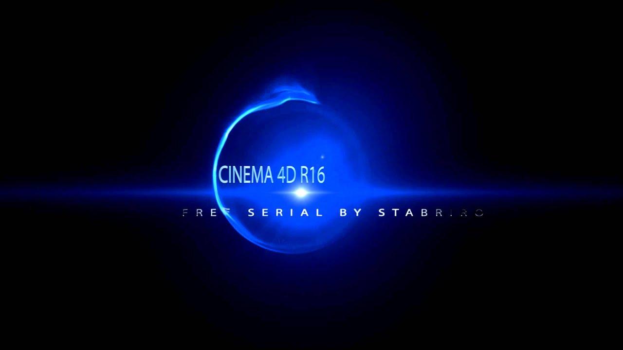 cinema 4d r16 demo activation code