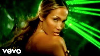 Jennifer Lopez – Waiting For Tonight (Music Video)