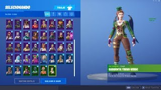 EVALUATING THE SKINS INVENTORY OF SUBSCRIBERS WITH SUBSCRIBERS #1! Fortnite
