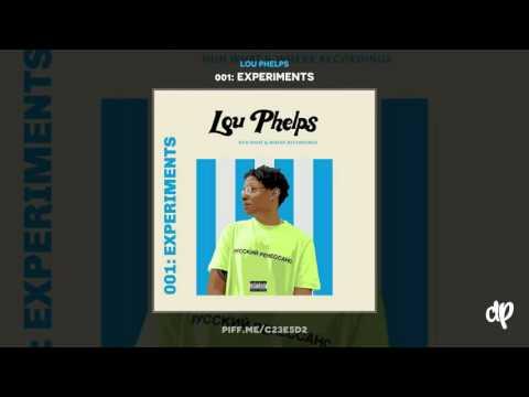 Lou Phelps -  Last Call (Ft. Bishop Nehru)