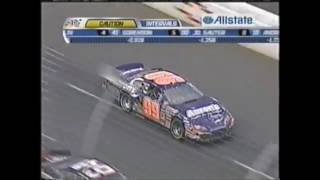 Darrell Waltrip's Final NASCAR Race