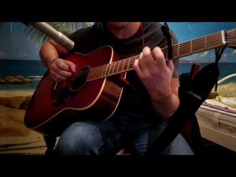 (Hisaishi Joe) Itsumo nando demo(Spirited Away OST) - Dmitry Frolov