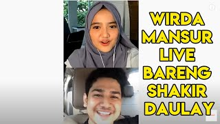 Download lagu wirda mansur live bareng shakir daulay