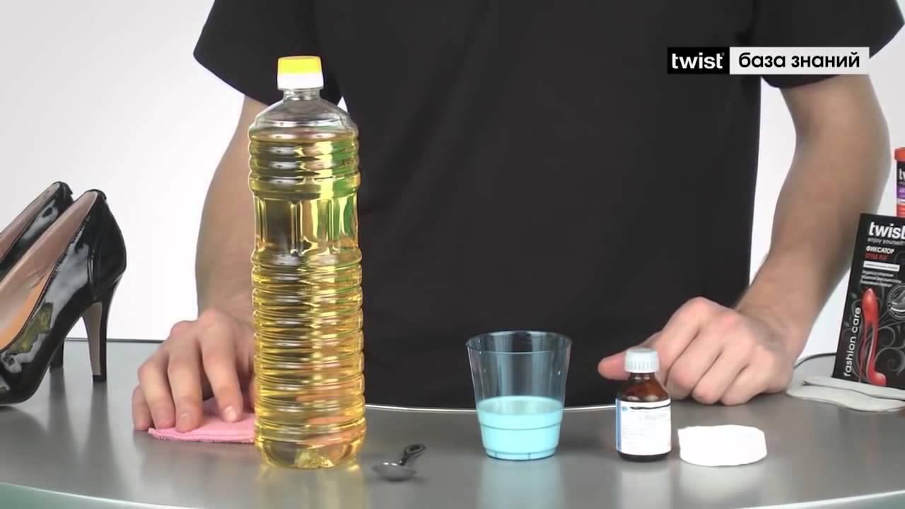 Как исправить царапины на коже