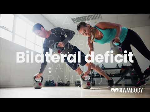 العجز الثنائي ( Bilateral deficit )