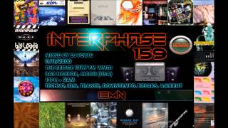 INTERPHASE - Show #159 (11/11/2000) - The Bridge 107.7 FM - Techno, IDM, Trance, Breaks, Ambient