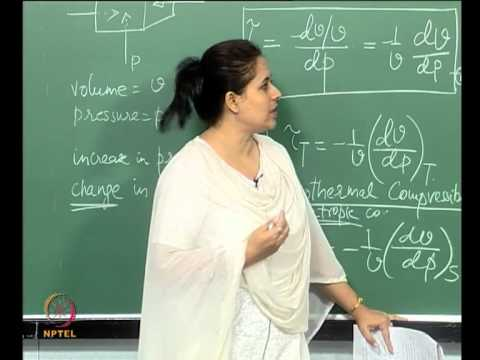Mod-01 Lec-01 Lecture-01-Introduction to Gas Dynamics & Revi