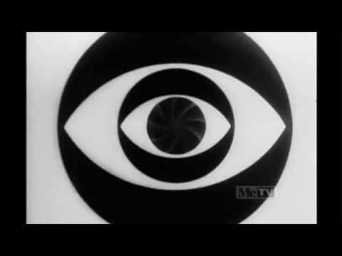 CBS Television Network (1964)/CBS Television Network (1951)WVEC-TV 13.3 MeTV Ident