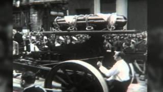 """Video: Evita la madre de los """"descamisados"""" a  66 años de su muerte"""
