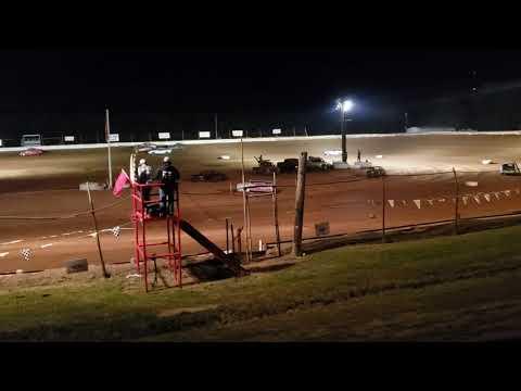 Midway Speedway Enduro October 5 2019
