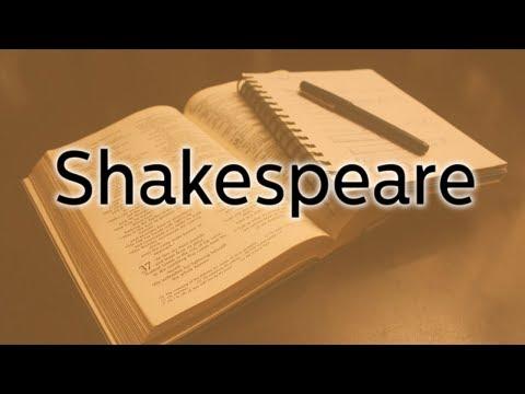 William Shakespeare F