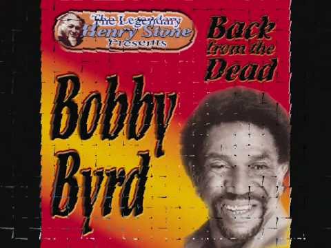 Bobby Byrd - Back from the Dead
