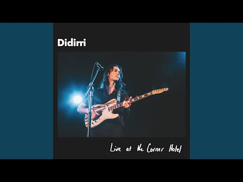 Jude (Live at the Corner Hotel) Mp3