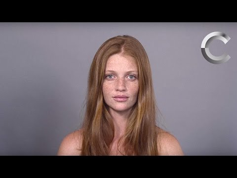 Brazil (Cintia Dicker) | 100 Years of Beauty - Ep 11 | Cut