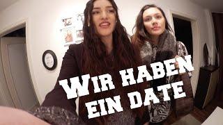 WIR HABEN EIN DATE! | AnKat