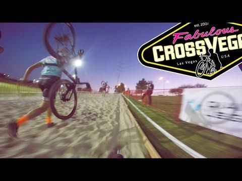 My CycloCross Race In Las Vegas (Race Breakdown)